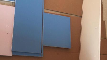 2022书柜安装视频1