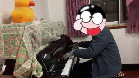 钢琴曲-秋日私语