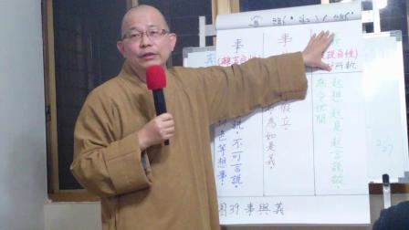 智道法师《瑜伽师地论·真实义品》节录[52]20131217-4_pic39