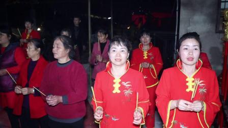 坑东丹青宫进殿合成庆典2