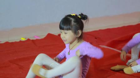 雷阳启稚幼儿园(启乐组)庆祝元旦乐器表演活动
