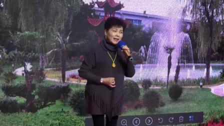 沪剧选段《金绣娘》演唱 李翠英 2021.1.4