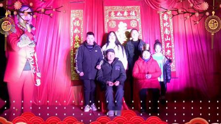 郭桂华60岁生日