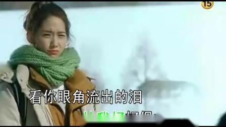 雪花儿飘(合唱)蔡献华&婷婷2012年5月