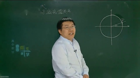 高中数学必修4,三角函数公式视频讲解,郭化楠高中数学全集视频