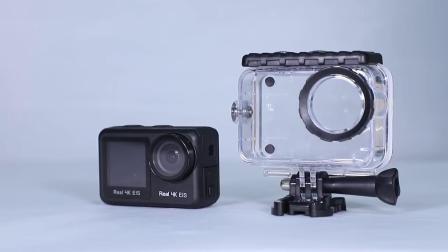 热卖新款极限运动相机 旅行防水相机 FH01