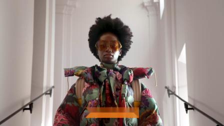 古驰发布The North Face × Gucci联名系列幕后纪录影片