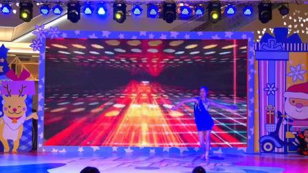 2021云鹏生源拉丁舞展演