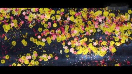 花与人 - 度时如年 / Flowers and People - A Whole Year per Hour