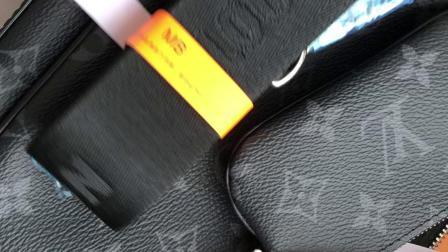 (金诚皮具)LV免税包包包装实拍