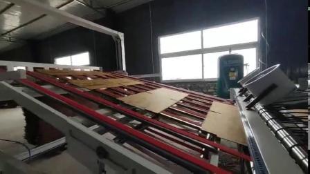 高速印刷模切机 全自动四色印刷机 新疆纸箱厂 大枣纸箱生产