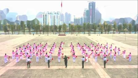 《永恒的歌谣》子龙明星队北京流星雨分队梵净山舞蹈队航拍视频