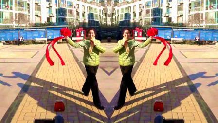 《天大地大不如党的恩情大》北京流星雨舞蹈队