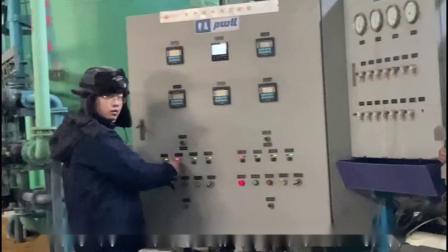 疯子北辰的视频《发电人》