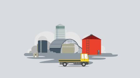 用于农业农场高效控制的倍加福WILSENsonicleve物联网lIoT传感器