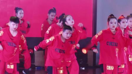 第七届舞彩童年湖北赛区—中国人