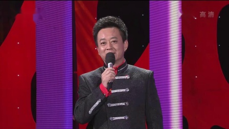 【2011年中央电视台春节联欢晚会】歌曲《因为有你》演唱:祖海、汤灿、王丽达、常思思 1080P 2011年2月2日