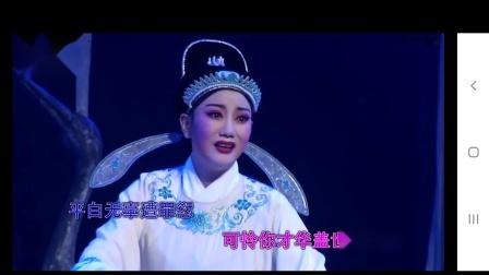 4.董云华 锡剧《双珠凤·哭灵》