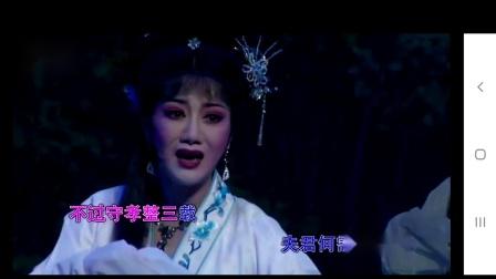 5.董云华 锡剧《双女闹花堂·沉沉血案泪长流》