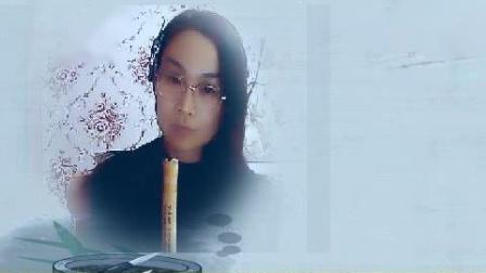 《卧龙吟》作词:王健,作曲:谷建芬,洞箫:小崔(F作2).wmv