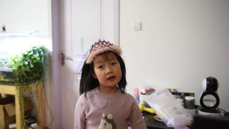 杨开甯六周岁