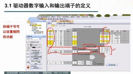 三菱伺服定位控制应用技术10(21.1.4)