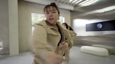 【DF】抒情R&B Vinida万妮达《4U》Toutou编舞