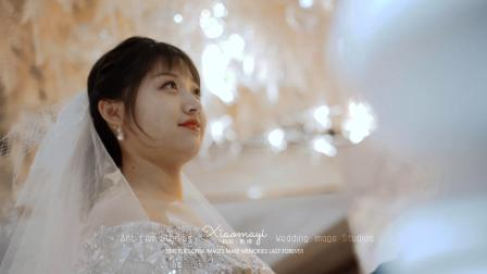 12.25婚礼电影小蚂蚁影像