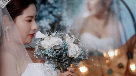 2021.1.1婚礼电影纪实摆拍小蚂蚁影像