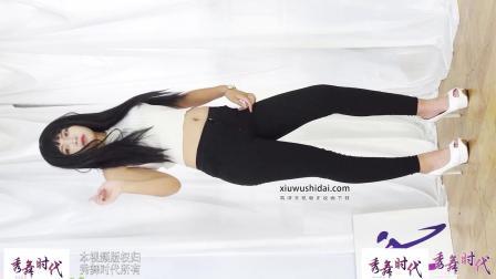 秀舞时代 小星星 Wonder Girls Why So Lonely 舞蹈 3