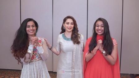 印度舞蹈工作室 Madhuri Dixit X Team Naach