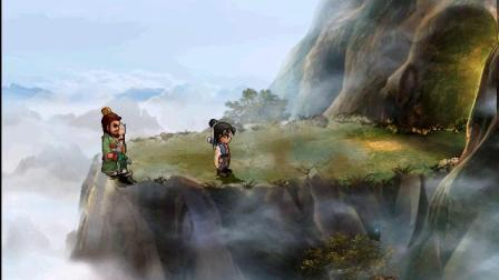轩辕剑叁外传天之痕27 云岗石窟、洛阳
