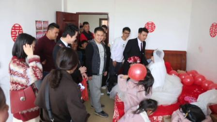 (刘东达.赵榆琼)婚礼录像2021.1.4