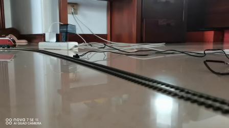 金温列车试运行—原声版