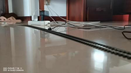 金温列车试运行—配乐版