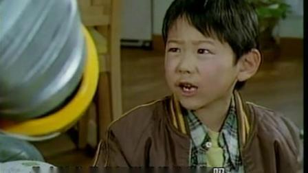 国语中字 燃烧吧!小露宝 第7集