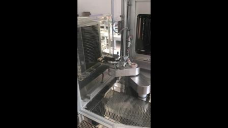 PHT菲科国产首家自主 半导体用 12英寸 300mm晶圆搬运机器人