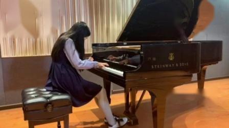 1、肖邦练习曲op.10no.12