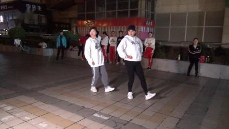 珍藏往日时光 曳步舞《辣妹子》  2020-11-23