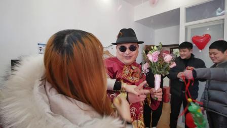 婚礼纪录片