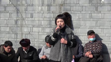 自从与张君见一面  演唱:小萍
