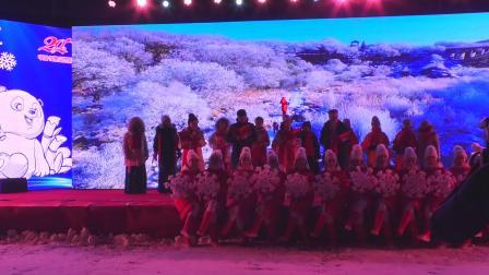 朗诵《四季雪韵》朗诵者:李晓艳、张江、赵宙、李申