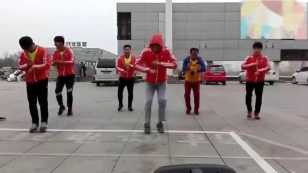 《抖抖傲》幼儿园舞蹈-超清720P