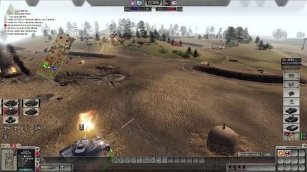 遇到老阴b信号兵了 战争之人突击小队2 日常联机对战视频
