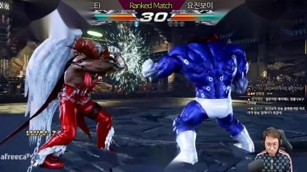 Knee vs Youjinboy 201229