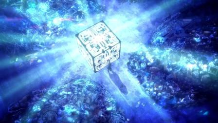 《女神异闻录5S》全新预告.mp4
