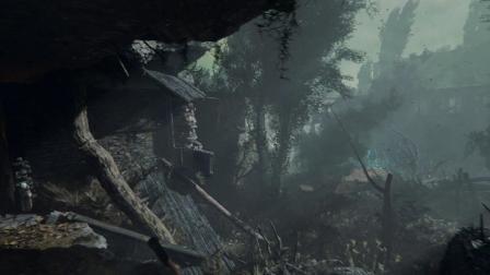【3DM游戏网】《潜行者2》实机预告片