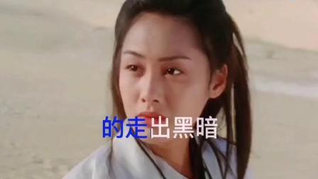 蒋广伟-在多情的世界深情的活着