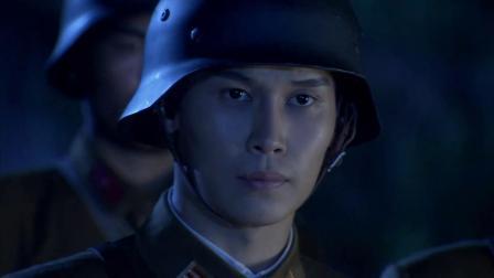 雪豹:清源山再次夺回,八路与国军合作,打得日军措手不及