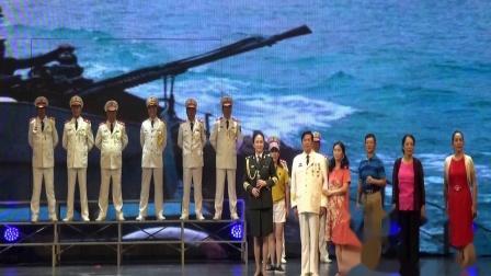 CCTV发现之旅·白浪情网络迎春晚会节目选段第五集